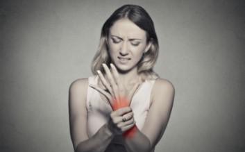 Why Rheumatoid Arthritis is more common among women than men