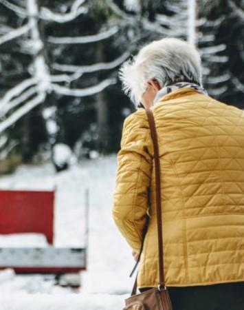 सर्दियों में गठिया के दर्द को इस तरह से करें कम